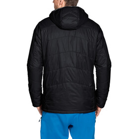 VAUDE M's Back Bowl SYN Jacket black